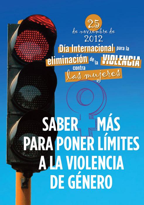 Actividades contra la Violencia contra las Mujeres de la Mancomunidad THAM
