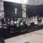 Disco Light y concurso de baile Trhiller en Torrelodones +QDNOCHE (26-10-2012)