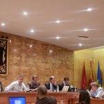 Pleno del Ayuntamiento de Torrelodones 18-12-2012