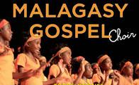 Malagasy Gospel Choir en Torrelodones