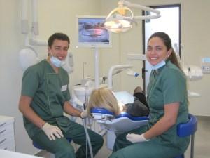 Abrió sus puertas el moderno Centro Dental Milenium Torrelodones - Red Sanitas Dental