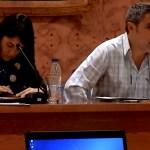 El Concejal de Educación Gonzalo Santamaría desestima el ruego de acTÚa