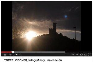 Canción Torrelodones de Juan Carlos Román, video de Fernando Villaverde