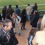 El Estadio Municipal Julián Ariza de Torrelodones es la nueva sede del campeonato Femenino Sub-13