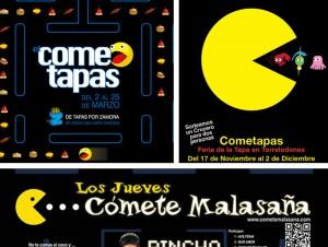 El PP de Torrelodones señala las similitudes entre la campaña para la primera feria de la Tapa de Torrelodones con otras preexistentes