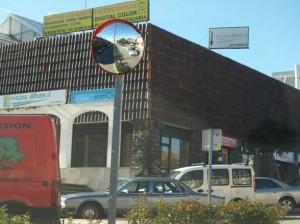 figura-3 Espejo Av. Valladolid, Torrelodones