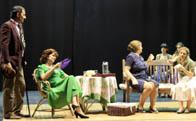 """Picnic"" en el teatro Bulevar de Torrelodones"