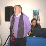 Ricardo Roquero presenta la Conferencia sobre el Canto del Pico y el Conde de las Almenas