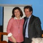 Gádor Ongil y Javier Laorden