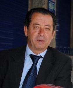 Javier Laorden, Portavoz y Presidente del Partido Popular de Torrelodones
