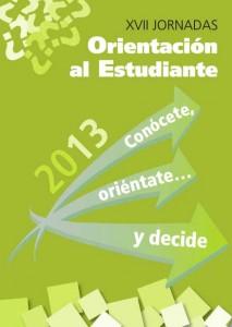 Orientacion al Estudiante 2013
