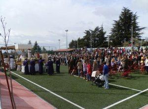 Domingo de Resurrección - Torrelodones 2013