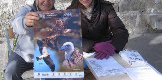 Mesa de Inscricpciones Torrelodones 10º Maratón Ornitológico Sierra de Guadarrama 28-04-2013