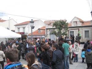 Feria del Libro - Torrelodones 28-4-2013