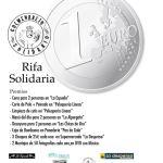 Rifa de Colmenarejo Solidario - 19-04-2013