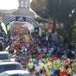 Races Trial Running 2013 (Hoyo de Manzanares) Foto: Ayuntamiento de Hoyo