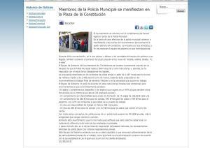 Nota publicada por el Ayuntamiento de Torrelodones el 21-5-2013