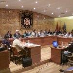 Pleno Ayuntamiento de Torrelodones del 20-5-2013