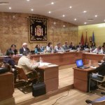 Pleno Torrelodones (Foto: 20-05-13)