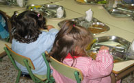 Becas para libros de texto y comedor en Torrelodones (Foto: Ayto. Torrelodones)