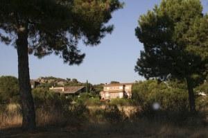 Urbanización Las Marías - Torrelodones (Foto: Ayuntamiento de Torrelodones)