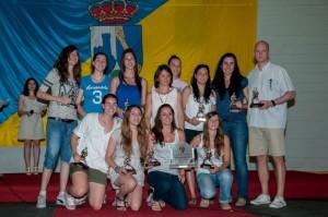 XX edición de la Gala del Deporte de Torrelodones (Foto: juanangelTC.com)