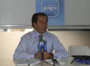 Rueda de Prensa PP de Torrelodones  9-7-2013