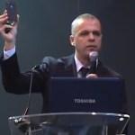 Andy Stalman, Director General de Cato Partners Europa (19-1-12 en Fiturtech 12)