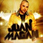 Juan Magan en las fiestas de Las Rozas 2013