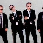 Hombres G en las Fiestas de Las Rozas 2013