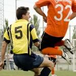 Torneos de Fútbol 7