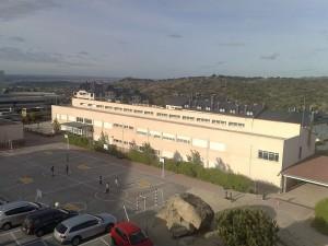 Colegio El Encinar de Torrelodones (Foto:Paconi - Publicada bajo GNU Free Documentation License)