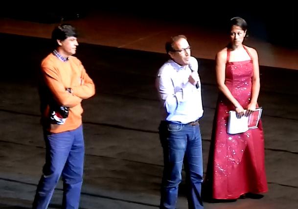 Premiere Baloncesto Torrelodones 2013-14 (Foto: Federación de Baloncesto de Madrid)