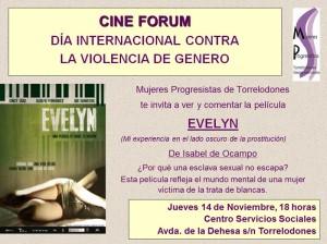 """""""Evelyn. (Mi experiencia en el lado oscuro de la prostitución)"""", de Isabel de Ocampo"""