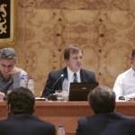 El Concejal de Hacienda, Luis Collado, presentó la propuesta de ordenanzas fiscales para 2014