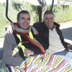 Gonzalo y Javier Chinchilla