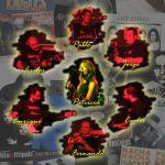 El sábado 30-11-2013, tocará Service Room en Marboré