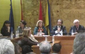 Javier Laorden, portavoz del PP de Torrelodones