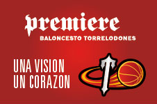 Premiere Baloncesto Torrelodones