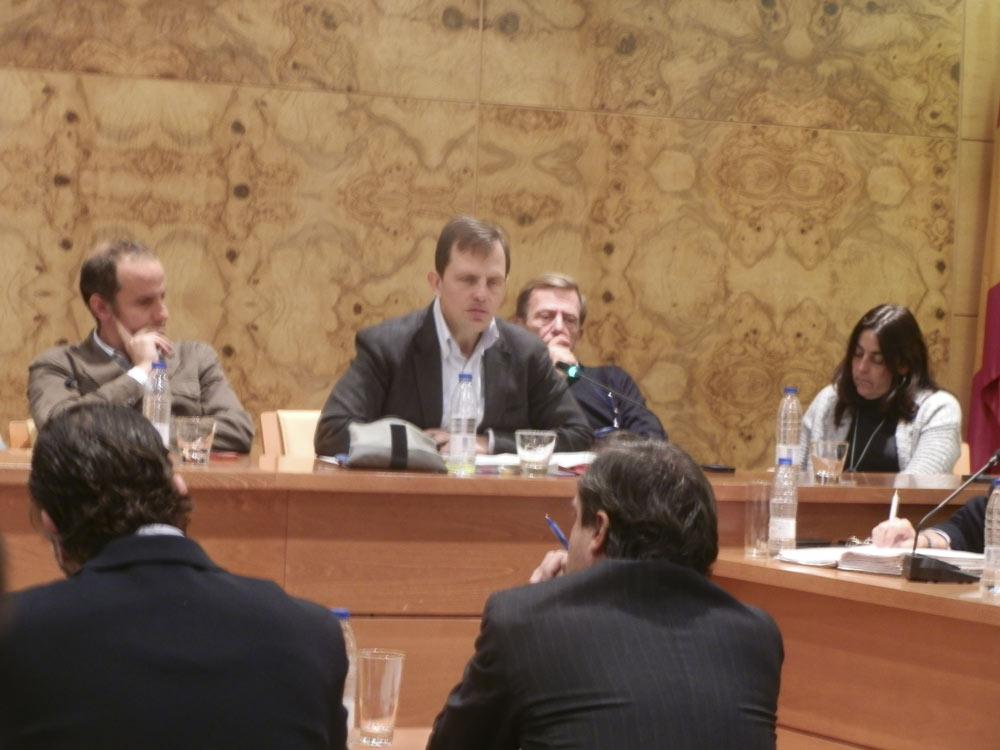 Pleno extraordinario para bajar el impuesto sobre plusvalías solicitado por el Grupo Popular