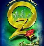 El maravilloso mago de Oz, musical