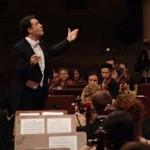 Orquesta Sinfónica del Real Conservatorio Superior de Música de Madrid