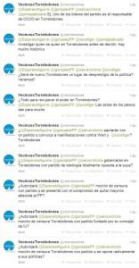 VxT se dirige a altos cargos del PP de Madrid para intentar bloquear un acuerdo con acTÚa