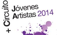 Circuito Jóvenes Artístas 2014