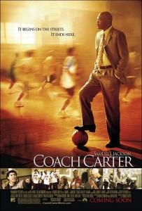 """""""Entrenador Carter"""", cine benéfico en Torrelodones"""