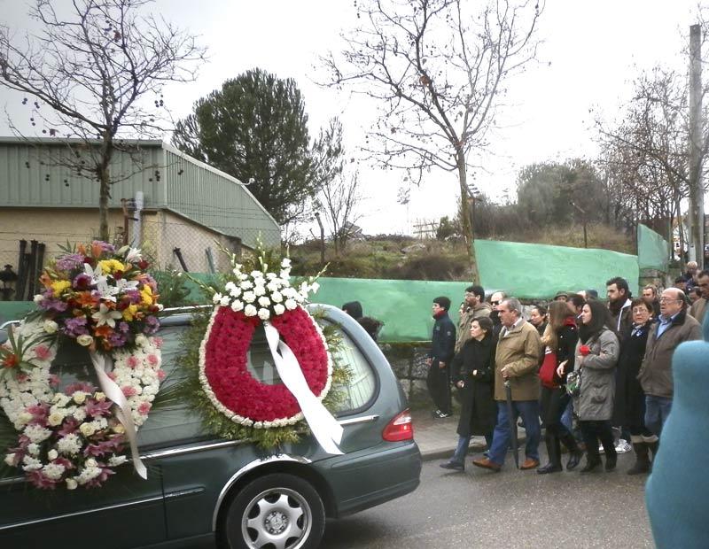 Falleció Ismael Gonzalez de la Iglesia