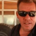Joaquín Vázquez Prager - Cirugía en Turkana