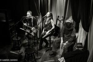 Mala Mujer Band en Marboré (Torrelodones) 28 y 29 de marzo 2014