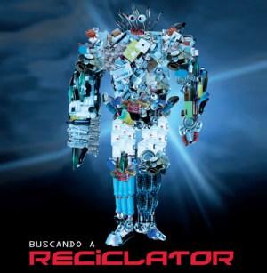 """acTÚa manifiesta que la campaña """"Reciclator"""" de VxT es hueca e inútil para el medio ambiente"""