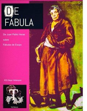 """De Fábula"" - Teatraula"